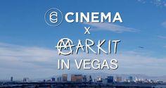 CINEMA x MARKIT BMX In Vegas