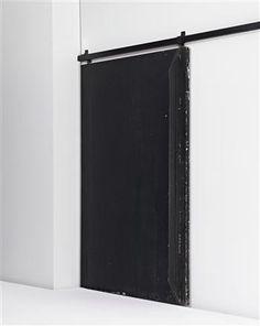 Le Corbusier Sliding Door: La Maison du Brésil, Cité Internationale Universitaire, 1956-59