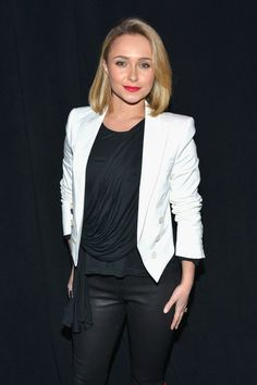Hayden Panettiere - Time Warner Cable Studios And Revolt Bring the Music Revolution
