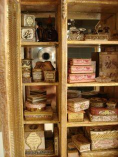 miniature heirloomsbysusan.com