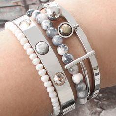Diese Armbänder geben Ihnen im Handumdrehen einen eigenen Look