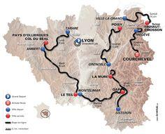 2014 Criterium du Dauphine LIVE   www.cyclingfans.com