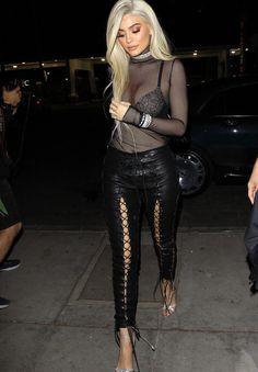 Kylie Jenner (Foto: AKM-GSI)