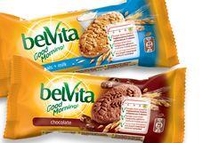 Resultado de imagen para snack biscuit packaging design