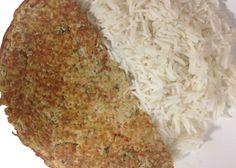 Tortilha de kani e azeitonas! Fácil, rápida e deliciosa...