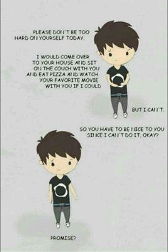this honestly made me cry, not cRAFT, c r y