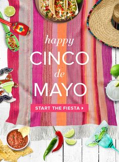 Happy Cinco de Mayo! Check out the best fiesta essentials from local businesses on #scottsmarketplace
