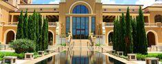 Inside the new Four Seasons Orlando where Walt Disney World receives high class new hotel in exclusive Golden Oak community