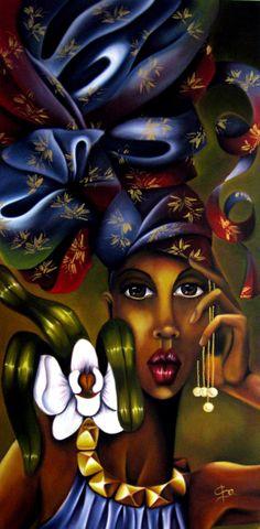 """Bayala"" by Isabelle Sauvineau"