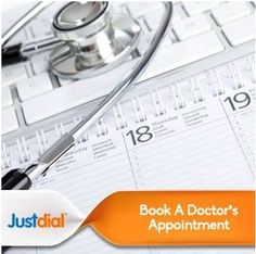 Now, no more waiting in the Queue at doctor's clinic/ hospital. You can now book appointment with your doctor through Justdial!  Go to http://www.instructables.com/id/Book-a-Doctors-Appointment-through-Justdial/  OR http://www.justdial.com/