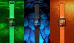 A Microsoft também teve um smartwatch pronto a ser lançado