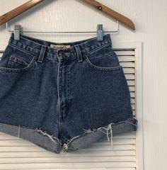 Clothing, Shoes & Accessories Shorts Ladies Blue Denim Stonewash Cotton Mix Crops Shorts Size 16 George