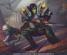 33 Best Orc Rogues Images Rogues World Of Warcraft Warcraft