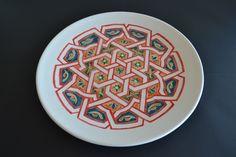 Special ceramic pieces for people who enjoy authenticity and appreciate unique art pieces. All handmade on Lesvos island. Ceramic Plates, Platter, Unique Art, Art Pieces, Ceramics, Tableware, Handmade, Pottery Plates, Ceramica