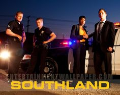 Love me some Southland!
