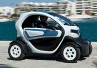 Renault Twizy electric car - design triumph or disaster?