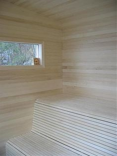 Saunas, Sauna Seca, Sauna House, Malm, Camping And Hiking, Aspen, Home And Living, Architecture Design, Relax