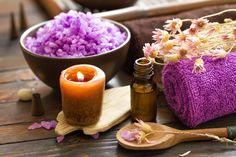 Aromatherapy is a great relaxation technique that will help you boost up the quality of your sleep. Do you prefer candles, oil essences or flowers?