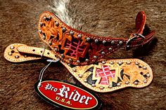 Horse Western Riding Cowboy Boots Leather Spur Straps Tack 7418 - http://www.petsupplyliquidators.com/horse-western-riding-cowboy-boots-leather-spur-straps-tack-7418/