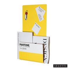 Porta Objetos Pantone