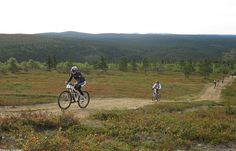 Saariselkä MTB 2013, XCM (03) | Saariselkä.  Mountain Biking Event in Saariselkä, Lapland Finland. www.saariselkamtb.fi #mtb #saariselkamtb #mountainbiking #maastopyoraily #maastopyöräily #saariselkä #saariselka #saariselankeskusvaraamo #saariselkabooking #astueramaahan #stepintothewilderness #lapland
