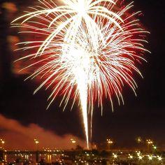 july 4th celebrations bay area