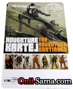 onii-sama anime pvc figure shop action portable 1 to12 Open Pale Style JC action figure Ashley Wood, Action Figures, Baseball Cards, Anime, Style, Anime Shows