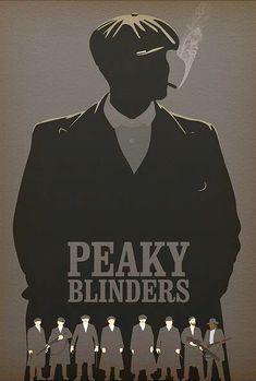 Peaky Blinders Tv Shows Poster Print Citações Peaky Blinders, Peaky Blinders Theme, Peeky Blinders, Peaky Blinders Poster, Peaky Blinders Wallpaper, Peaky Blinders Series, Peaky Blinders Quotes, Cillian Murphy Peaky Blinders, Minimalist Poster