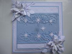Blue Christmas | docrafts.com