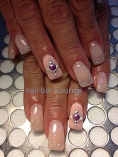 Bindi Pink by nail bar Lounge