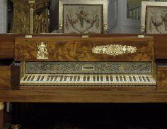 Jean-Baptiste Erard, Sébastien Erard Piano-forte