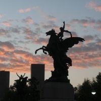 Atardeceres para no olvidar jamás a la Ciudad de México