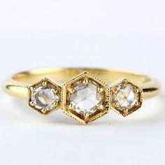 【Jewelry in My Box】AMIA RING – katie diamond jewelry