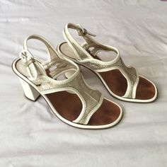Belle by Sigerson Morrison heels Gorgeous shoes! Come in their original box. These shoes have been worn quite a few times, but they are still in great condition. Heel is 3.5 inches high. Belle by Sigerson Morrison Shoes Heels