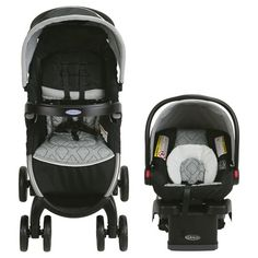 Graco's top-rated Nautilus™ 65 3-in-1 with Safety Surround harness booster can be used from toddler to youth, keeping your growing child safe. The convertible car seat features Safety Surround Side Impact technology, which gives your child the best head and body protection. It secures your child in a 5-point harness from 20-65 lb., converts to a belt-positioning booster from 30-100 lb., and becomes a backless booster seat from 40-100 lb. Its Simply Safe™ Adjust harness a...