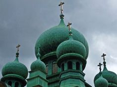 St. Theodosius Russian Orthodox Cathedral
