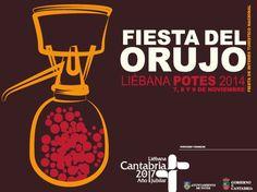 Fiesta del orujo 2014 - Turismo de Cantabria - Portal Oficial de Turismo de Cantabria - Cantabria - España