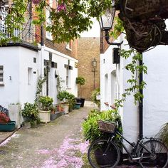 British Isles, Around The Worlds, Hampstead London, Instagram, Travel Ideas, Homes, Houses, Vacation Ideas, House