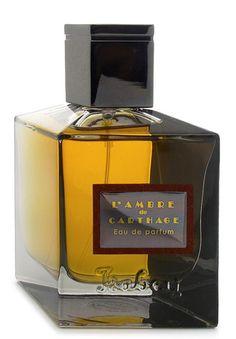 L'Ambre de Carthage Eau de Parfum by Isabey Chanel Perfume, Perfume And Cologne, Perfume Bottles, Carthage, Best Perfume For Men, Best Fragrances, Ambre, Makeup Tutorial For Beginners, After Shave