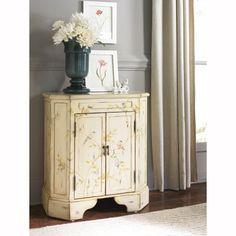 Hidden Treasures Two Door Cabinets $285