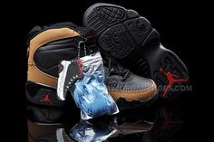 the best attitude 7acc5 7a351 Fashion Nike Air Jordan 9 Kids Olive Black Brown Varsity Red, Price   79.00  - Jordan Shoes,Air Jordan,Air Jordan Shoes