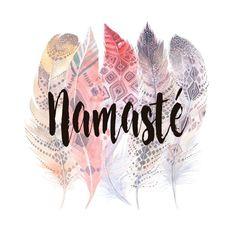 Namaste 🙏 bedeutet: Ich verneige mich vor dir 🙏🙏🙏 Namaste Symbol, Namaste Art, Namaste Yoga, Frases Namaste, Frases Zen, Namaste Wallpaper, Symbol Hand, Wallpaper Backgrounds, Iphone Wallpaper