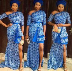 ~DKK ~ Latest African fashion, Ankara, kitenge, African women dresses, African p. African Fashion Designers, African Dresses For Women, African Print Dresses, African Print Fashion, Africa Fashion, African Attire, African Wear, African Women, African Prints