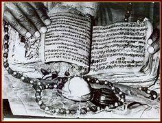 So Rare Mala and Pothi Sahib of Sri Guru Nanak Dev Ji Maharaaj