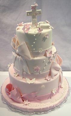 Cakes for Religious Occasions | Bakes Custom Cakes Portfolio, weddings, 3d cakes, birthdays, religious ...