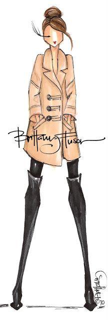 Brittany Fuson: Coat Report