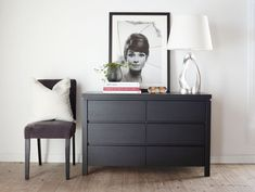 no - Dekoration Somerset, Dresser As Nightstand, Sorting, Sweet Home, Cabinet, Storage, Table, Furniture, Home Decor