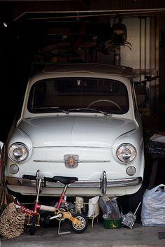 Fiat | ^ https://de.pinterest.com/anjowes/fiat/