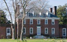 GREEN PLAINS ~ 1798, 1599 Chapel Neck Road, Mathews, VA for sale $7.9M
