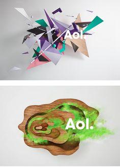 Julien Vallee: AOL Artists